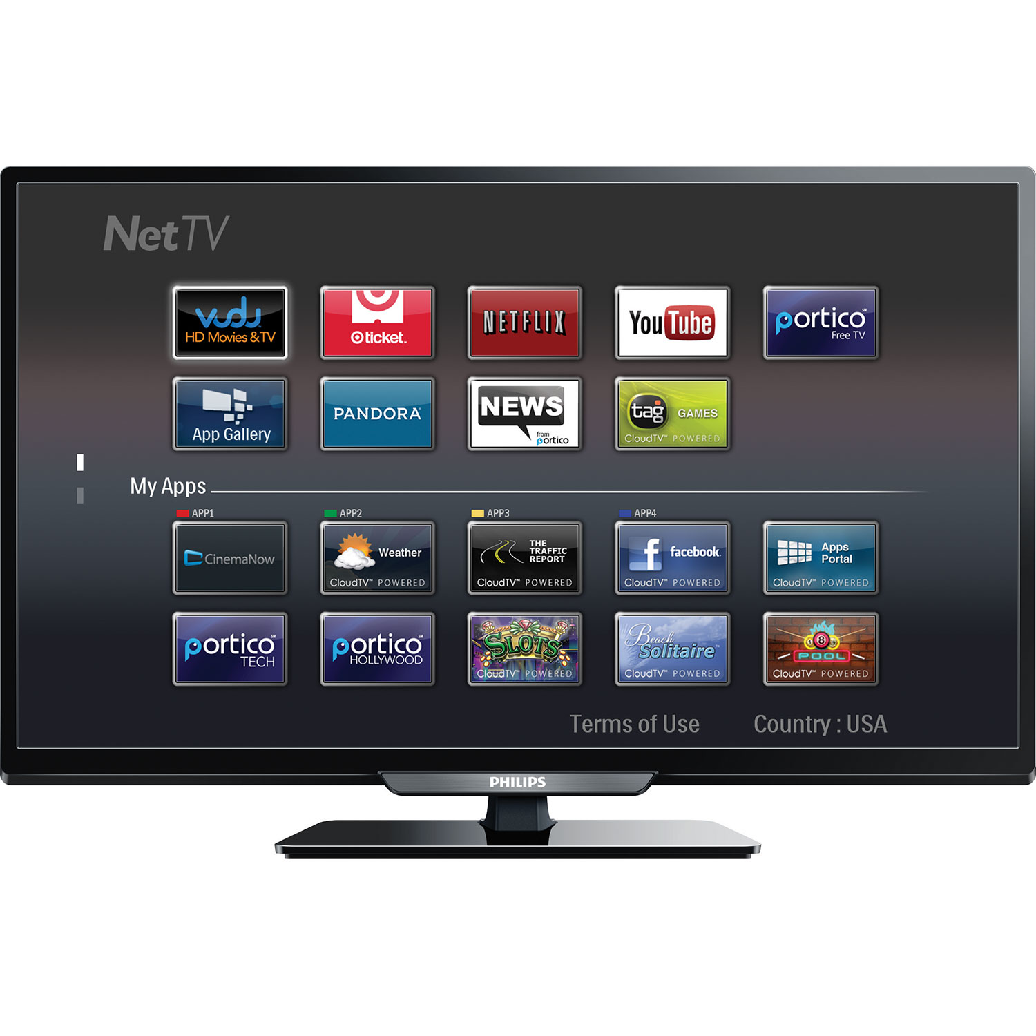 TV LED, Smart TV Sony